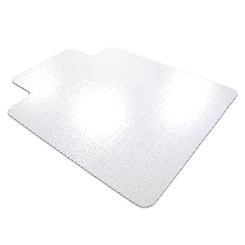 Floortex Bodenschutzmatte   Bürostuhlunterlage
