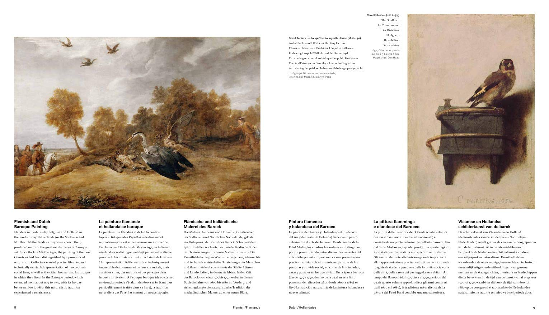 La peinture flamande et hollandaise baroque: 9782809915136: Amazon ...