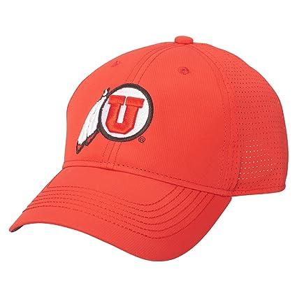 Ouray Sportswear NCAA Oklahoma State Cowboys Epic Washed Twill Cap Orange