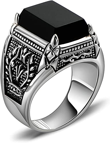 joaillerie bague homme