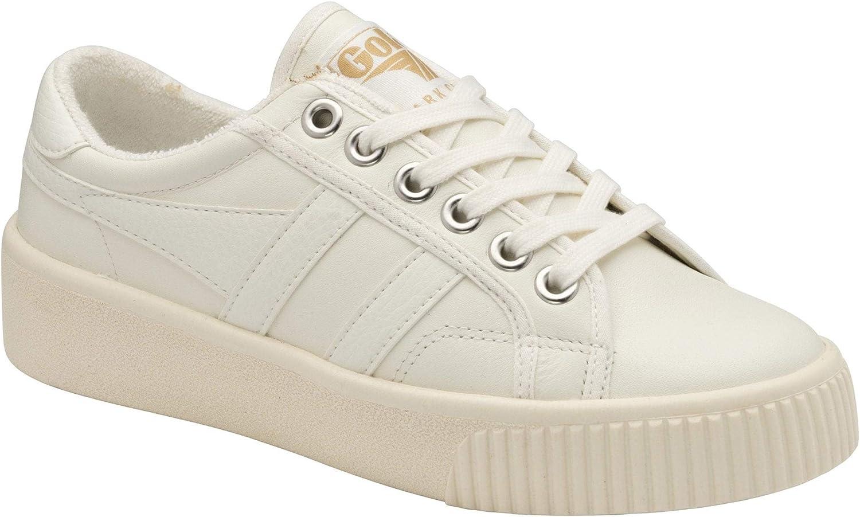 Gola Women's Sneaker Off White Off White