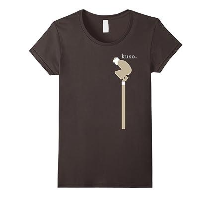 ff09bf3b91 Women's Bo-Taoshi Player Shirt, Funny Extreme Japanese Sport Gift ...
