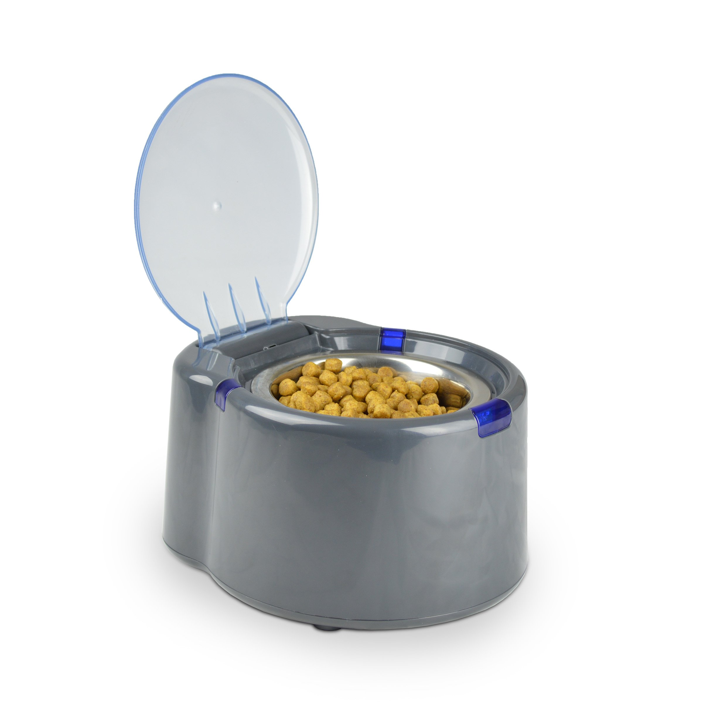 Our Pets Smart Link Intelligent Pet Care Selective Feeder Automatic Pet Bowl by Our Pets (Image #2)
