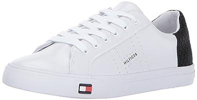 7bef422be Amazon.com | Tommy Hilfiger Women's Lune Sneaker | Fashion Sneakers