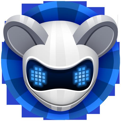 Vector Unit Inc MouseBot product image