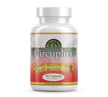 Blood Circulation Capsules - Circuplus