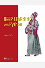 Deep Learning with Python Paperback