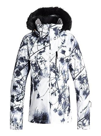bd1911bd8e Roxy Jet Ski Premium - Veste de Snow pour Femme ERJTJ03159: Roxy:  Amazon.fr: Vêtements et accessoires