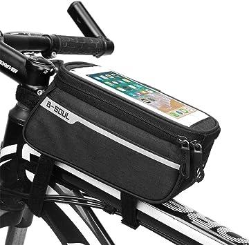 Bolsas para Bicicletas Bolsa Bicicleta MontañA Accesorios ...