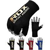MRK Boxing Inner Gloves Elasticated MMA Fist Hand Wraps Bandages Muay Thai Punch