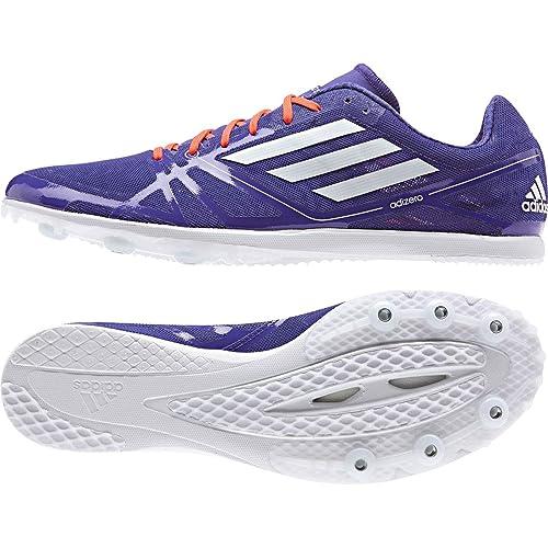 quality design a1200 17d50 ADIZERO AVANTI 2 M BLE - Chaussures Athlétisme Homme Adidas