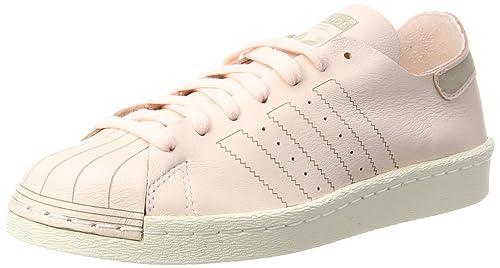 Adidas Superstar 80s Decon W, Zapatillas de Deporte para Mujer: Amazon.es: Zapatos y complementos