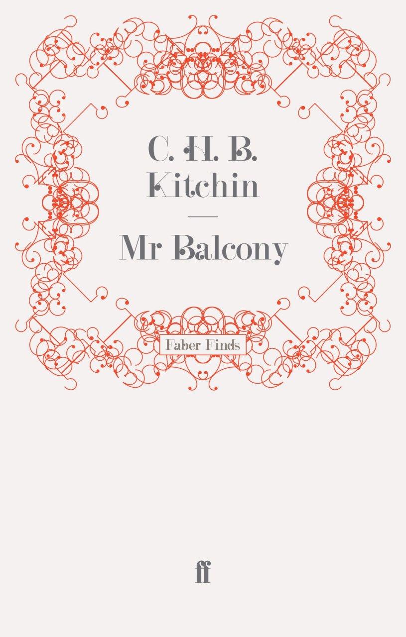 Mr Balcony PDF