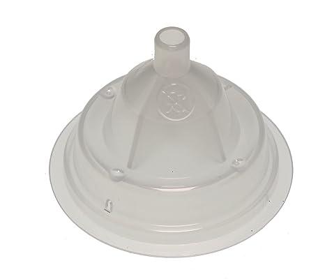 Krups MS de 623953 Lavado accesorios para kp600e, kp6008, kp350b, kp3505, kp3501