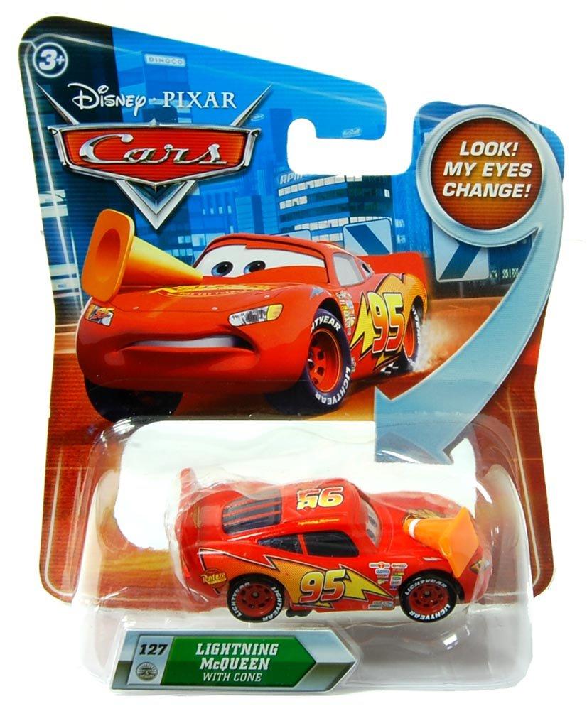 Disney Pixar Cars Movie 127 Die Cast Car With