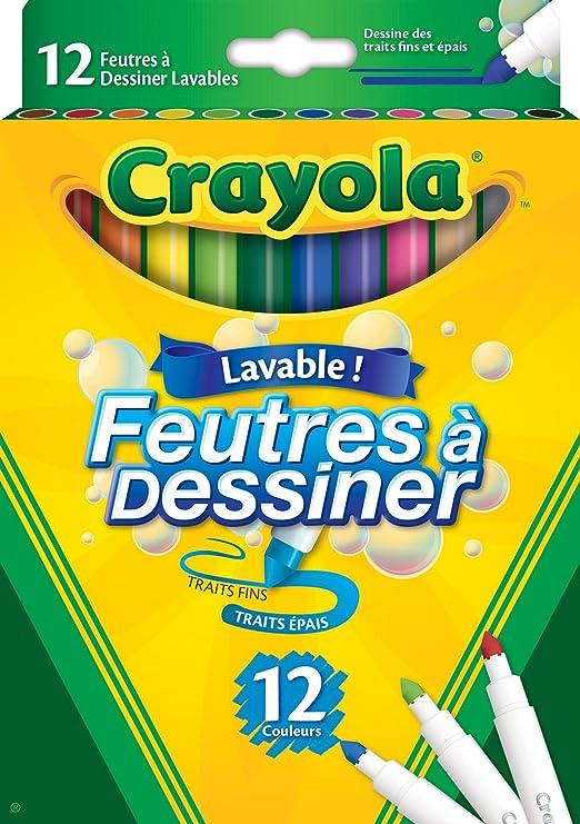 Magnífico Crayola Pluma Del Arte Del Uña Adorno - Ideas de Diseño de ...