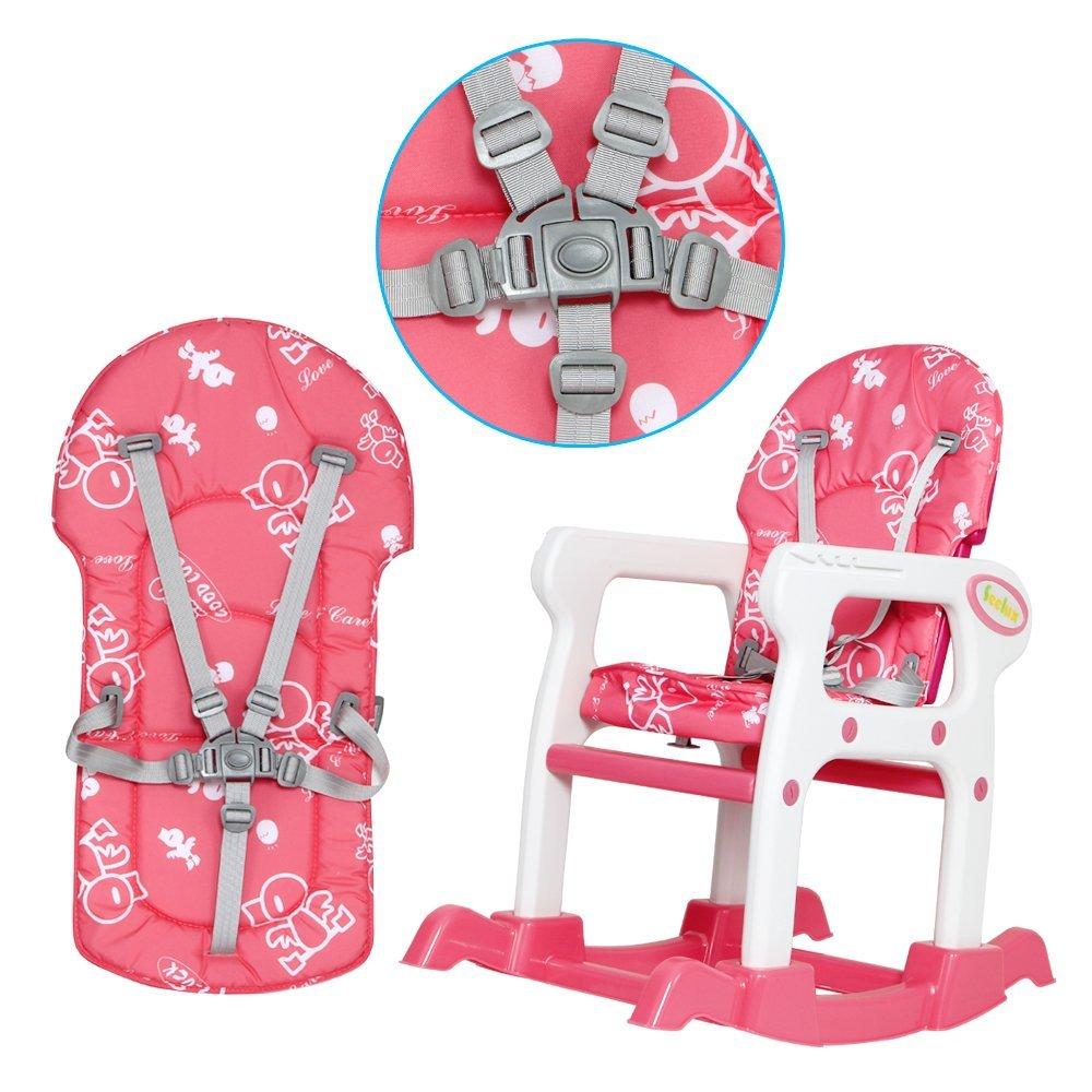 Avec Haute Enfant Beweglicher 3 En Pour 1 Seelux Multi Chaise VSzLqMpGU