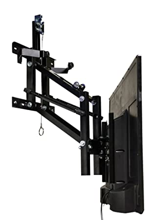 Amazoncom MORryde TV56129H Drop Down TV Wall Mount Automotive