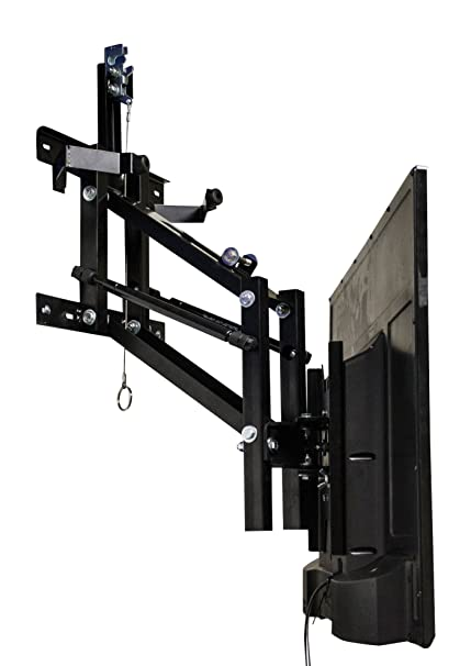 F MORryde TV56129H Drop Down TV Wall Mount