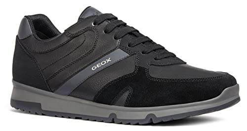 Geox U823XB0ME22 Sneakers Uomo  Amazon.it  Scarpe e borse 9afa67e6ced