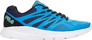 Fila Mens Panorama 6 Running Shoe