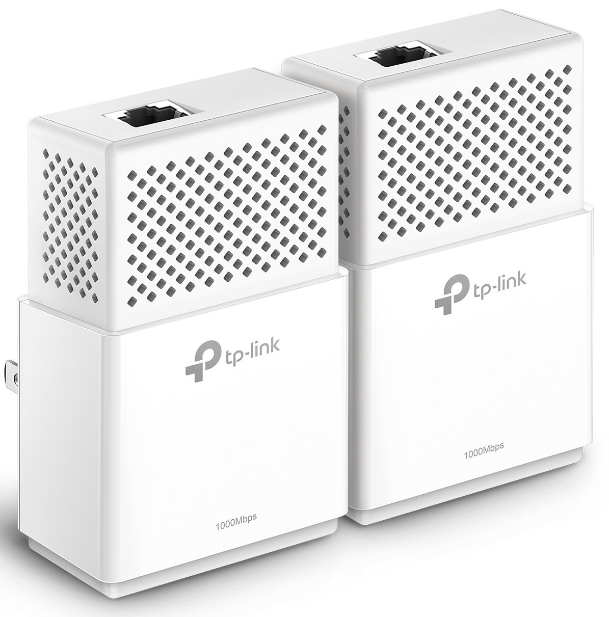 TP-Link AV1000 Gigabit Powerline ethernet Adapter kit, Powerline speeds up to 1000Mbps (TL-PA7010 KIT) by TP-Link (Image #3)