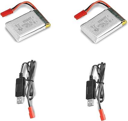 Amazon.com: HASAKEE - Baterías de repuesto y cargadores para ...