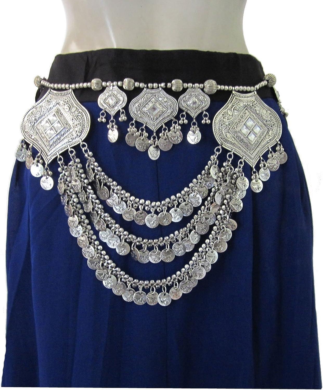 Brown Womens Belt Vintage Boho Bohemian Festival Hippy Hand Knit Fringe Tassels Cloth Designer Fashion Girl Goodly Great Lovely Novelty Perfect Pretty
