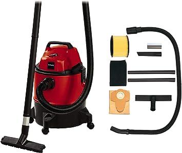 Einhell 2342430 aspirador de sólidos y líquidos: Amazon.es ...