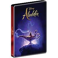 Aladdin [Blu-ray] Steelbook