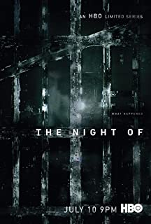 The Night Of Temporada 1 [DVD]