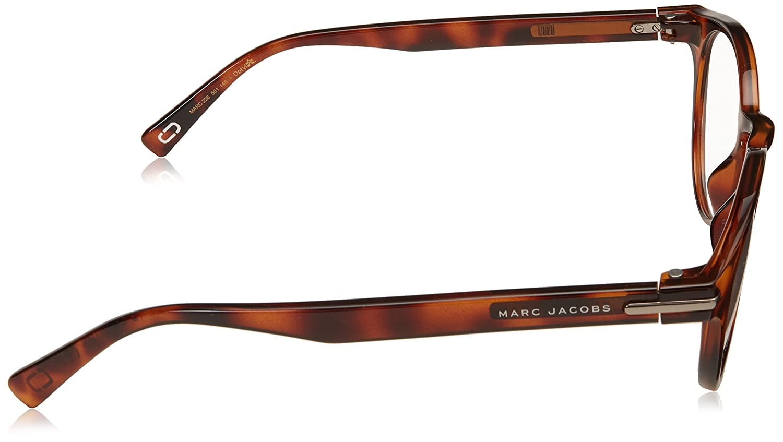 MARC-226 581 Optyl Transparent Havana Marc Jacobs frame