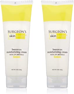 product image for 25% Beeswax Cream 8oz Squeeze Tube - Lemon - 2 Packs