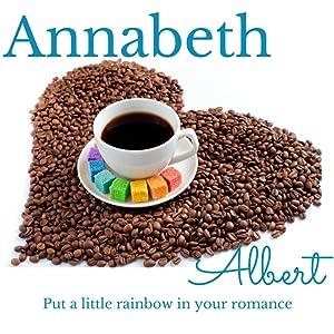 Annabeth Albert