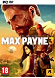 TAKE 2 Max Payne 3 [PC]