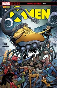 X- Men - Volume 27