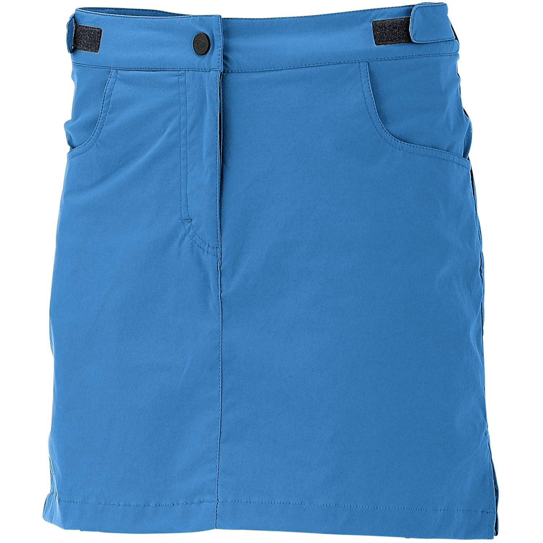 Maul-Sport Da. Jupe de Trekking avec Pantalon intérieur