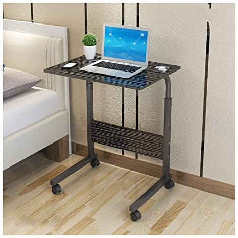 Amazon.com: Mesa plegable portátil de escritorio, mesa de ...