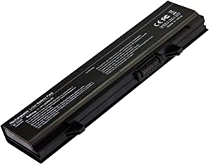 Laptop Battery For Dell Latitude E5400 E5500 E5410 E5510 P/N's: KM668 KM742 KM752 KM760 KM970