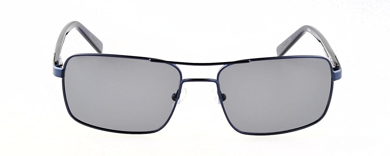 87c8472fb3 NAUTICA N5096S Sunglasses 321 Blue Surf 59-18-140  Amazon.co.uk  Clothing