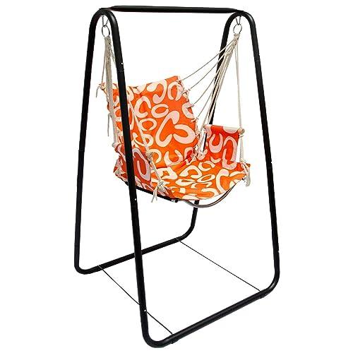 babyh ngematte mit gestell. Black Bedroom Furniture Sets. Home Design Ideas