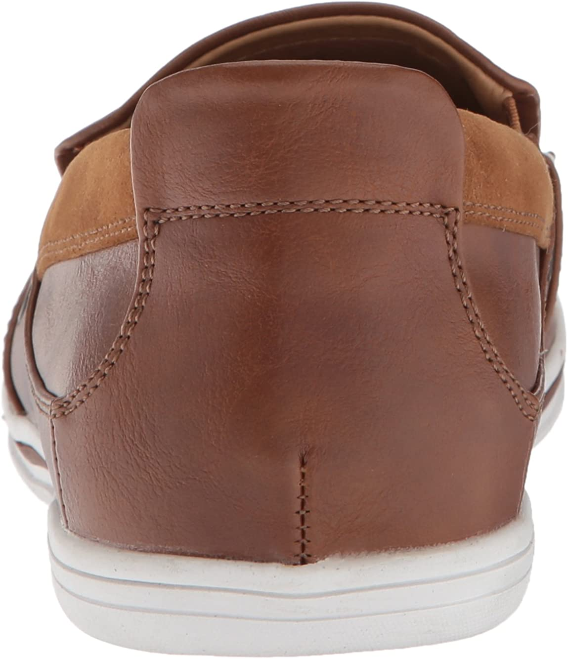 Unlisted by Kenneth Cole Mens Press Loafer