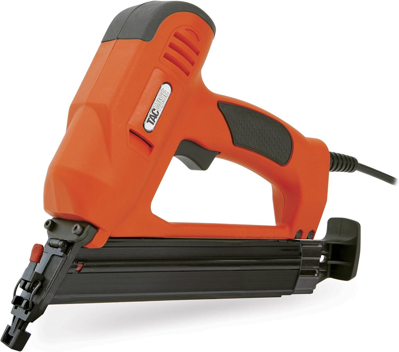 Tacwise 400ELS 0876 Cloueur /électrique pour Clous jusqu/à 40 mm