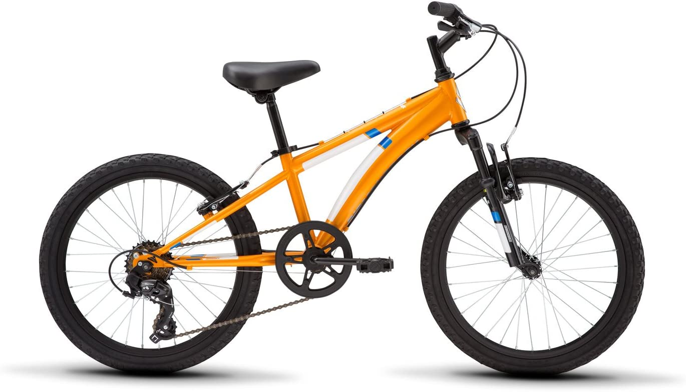 Top 9 Best Kid Mountain Bike (2020 Reviews & Buying Guide) 1