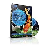 檜垣裕志の「フットボールクロニクル」~攻める意識をアップさせる!ゴールを決めるための利き足の法則~ Disc1 「利き足にボールを置くためのトラップ編」 [DVD]