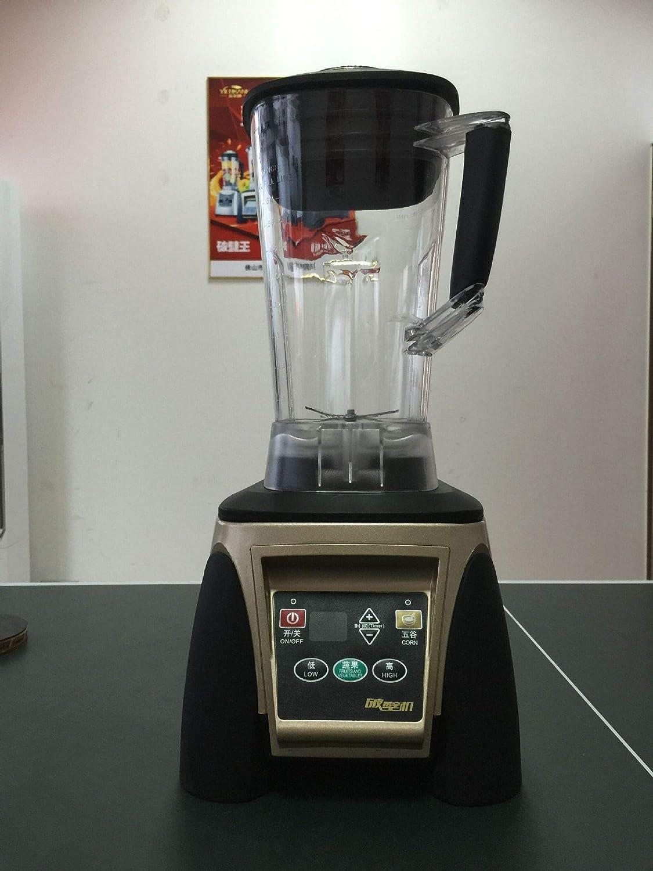 Máquina de alimentos rotos Nutrición completa Máquina ...