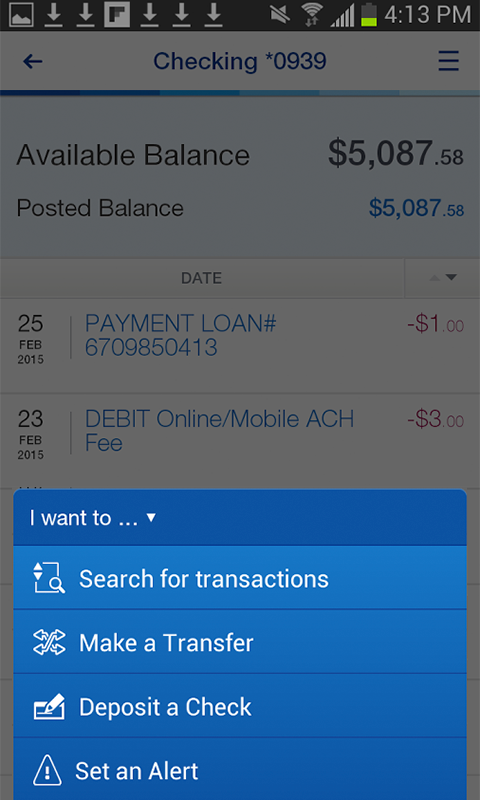 Bbva Comp International Wire Transfer | Amazon Com Bbva Compass Mobile Banking Appstore For Android