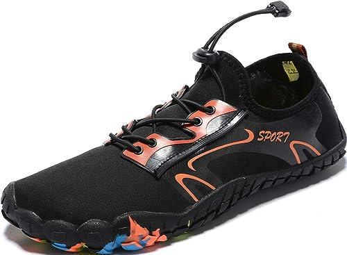 Ebu GoGo Mens Womens Water Shoes Quick