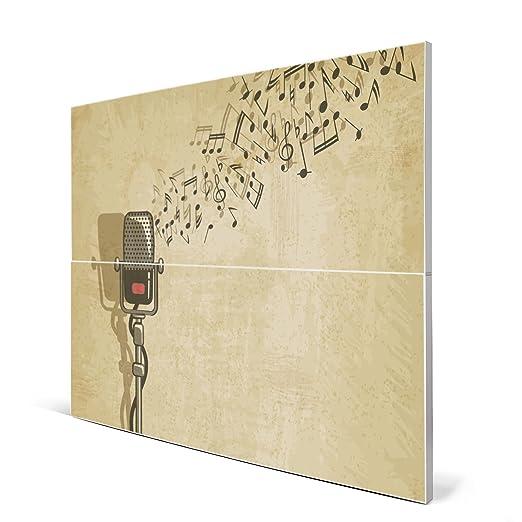 banjado Diseño Memo Board 75 cm x 59 cm/metal Pizarra ...