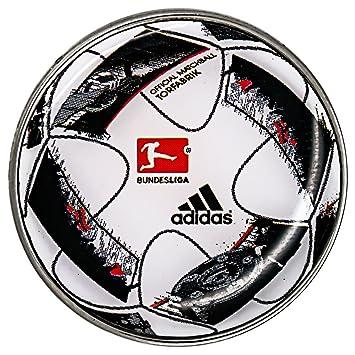 DFL – Balón de fútbol 2016 Torfabrik Bundesliga Pin de: Amazon.es ...